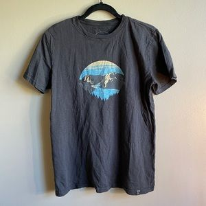 United by Blue Outdoor Graphic Tee